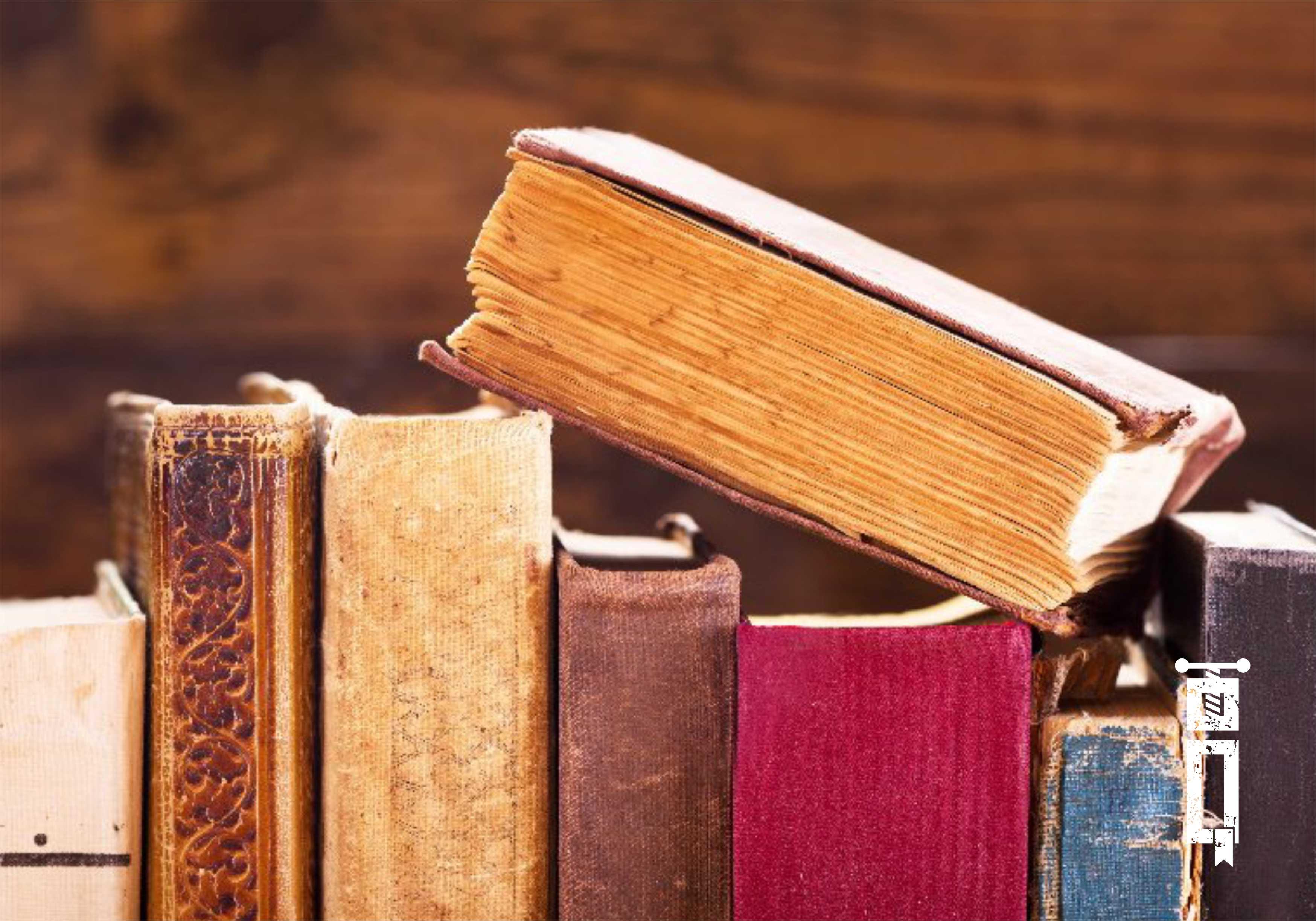 Hai dei vecchi libri e volumi a te molto cari e vorresti restaurali? Contattaci e rimetteremo a nuovo il tuo amato oggetto!